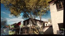 Battlefield 4, Battlefield 3, Bad Company 2 Gameplay - The Addictive Factor.