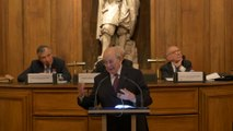 Fondation Éthique et Économie - Michel Camdessus