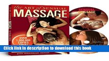 Read The Art of Sensual Massage: Book and 2 DVD Set PDF Online