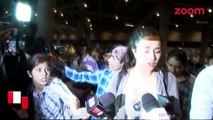 Which news did Shraddha Kapoor DENY- Bollywood Gossip