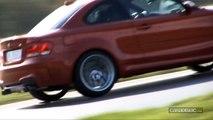 Les essais de Soheil Ayari : BMW Série 1M : l'avis complet
