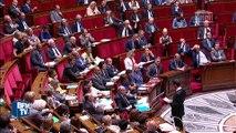 Valls rappelle le rôle de la mairie de Nice dans la sécurité du 14 juillet
