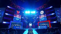 Team WE vs TSM  Game 1 Grand Finals IEM Katowice 2015 LoL  Team Solomid TSM vs Team WE G1