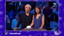 Estelle Denis tricheuse ? Raymond Domenech balance  !