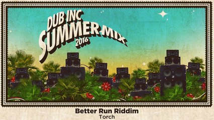 DUB INC - Summer mix 2016 (Official mix)