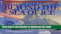 PDF Beyond the Sea of Ice: The First Americans, Book 1  Read Online