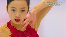 本田真凜(HONDA Marin) - ISU Junior GP Final 2015/2016 (All Session)