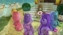 Los Osos Amorosos: Bienvenidos a Mucho Mimo (Español de España) 1x07 - Gripermuta -360p