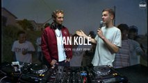 Nan Kolè Boiler Room London Studio DJ Set
