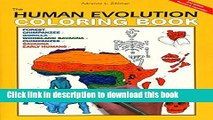 Online eBook The Human Evolution Coloring Book - video ...