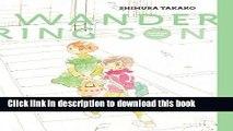 Read Wandering Son Vol. 8 (Vol. 8)  (Wandering Son) PDF Free