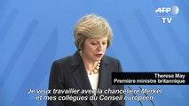 Le Royaume-Uni ne sortira pas de l'UE «avant la fin de l'année»