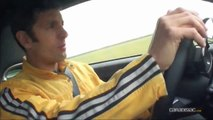 Les essais de Soheil Ayari en video : Abarth 500 C Esseesse