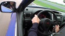Les essais de Soheil Ayari : Subaru WRX STI-S - La vidéo en version longue