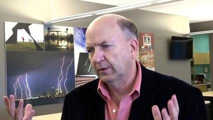 Terry Pluto talks about Johnny Manziel