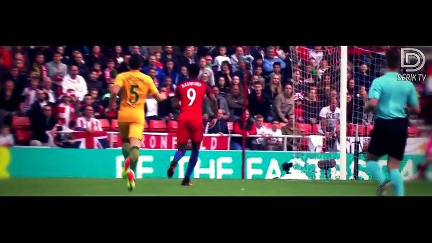 Young talents ► Renato Sanches, Marcus Rashford, Jesse Lingard ● Goals & Skills HD