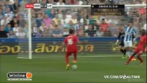 Huddersfield vs Liverpool 0-2 All Goals & Highlights HD 20.07.2016