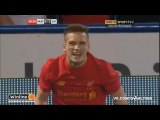 Huddersfield 0-2 Liverpool - All Goals & Highlights Friendly 20.07.2016