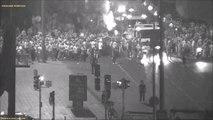 Darbe Girişimi İstanbul Büyükşehir Belediyesi Kameralarına Yansıdı (2)