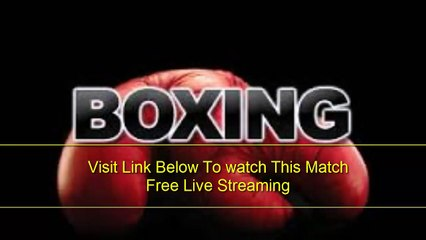 [Streaming] Deontay Wilder vs Chris Arreola [HD]