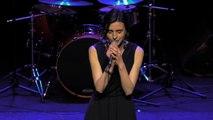 Millésime - Pascal Obispo (Audrey Chaignon et Benjamin Robine - Live Cover)