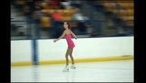 Alexis Dion 2016 Skate Detroit - SP