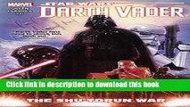 Read Star Wars: Darth Vader Vol. 3: The Shu-Torun War  PDF Free