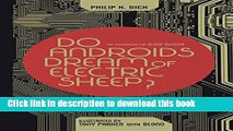 Download Do Androids Dream of Electric Sheep Omnibus PDF Online