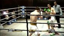 Orlando Cruz VS Alejandro Valdez - Technical Knockout! (MY THOUGHTS)