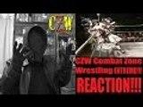 CZW Combat Zone Wrestling EXTREME!!! REACTION!!! (STD)