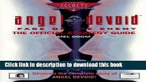 Download Angel Devoid: Face of the Enemy: The Official Strategy Guide (Prima s Secrets of the