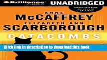 Download Catacombs: A Tale of the Barque Cats (Barque Cats Series) [Read] Online