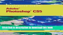 Read Adobe Photoshop CS5 Illustrated by Botello, Chris. (Cengage Learning,2010) [Paperback]  Ebook