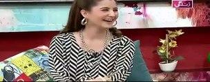 I Won Interview Imran Khan Because ARY News Caster Neelum Yousuf