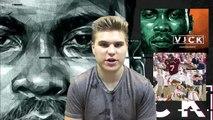 VICK - NFL Michael Vick Bleacher Report Documentary REVIEW