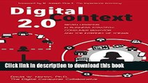 Read Digital Context 2.0: Seven Lessons in Business Strategy, Consumer Behavior, and the Internet
