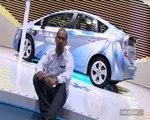 Vidéo Mondial de Paris 2010 : toutes les voitures hybrides du salon