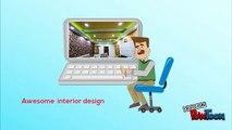 Innovative interior designers in pune