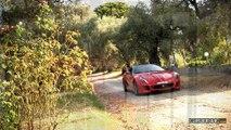 Les virées Caradisiac : Ferrari 599 GTO