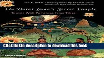 Download Book The Dalai Lama s Secret Temple: Tantric Wall Paintings from Tibet E-Book Free