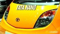 Genève 2008 : Tata Nano