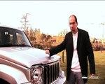 Video Jeep Cherokee