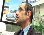 La Grande Interview de Caradisiac - Thierry Koskas : directeur du programme véhicule électrique chez Renault