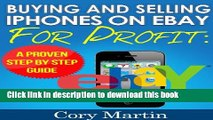 Read MAKE MONEY USING EBAY AND CRAIGSLIST; STEP BY STEP GUIDE FOR BEGINNERS: Learn the simple