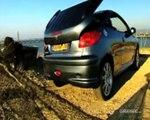 206 CC HDI : la Peugeot 206 CC passe au diesel