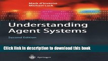 Read Understanding Agent Systems (Springer Series on Agent Technology)  Ebook Free