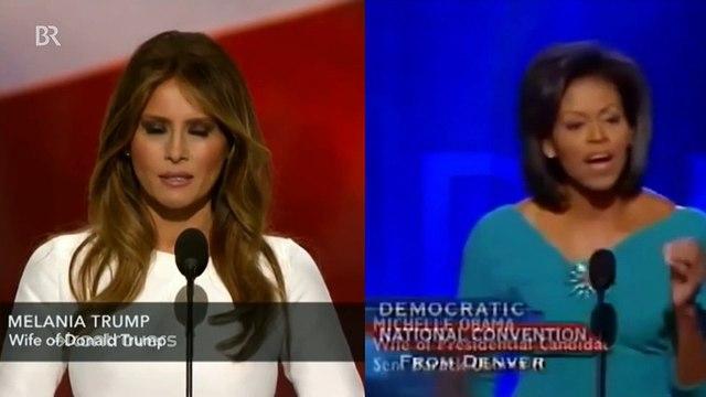 Nachschlag: Von Präsidenten, Kandidaten und Kandidatengattinnen