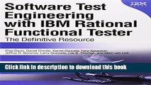 Download Software Test Engineering with IBM Rational