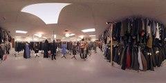 (Holland Roden France) Teen Wolf (Season 6) ,  'In the Closet w  Holland Roden' 360 Video ,  MTV