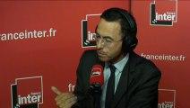 """Bruno Retailleau : """"Les terroristes veulent nous pousser les uns contre les autres"""""""